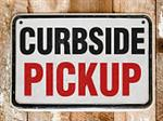Curbside pickup video