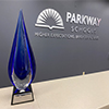 Parkway receives Business Health Culture Award