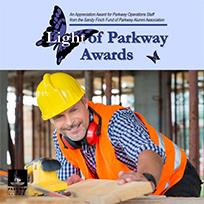 Light of Parkway logo