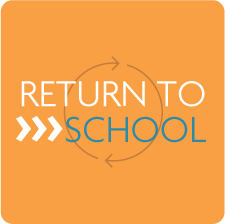 return to school info